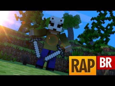 Rap do Lick (Minecraft) | Legion RapTributo #02