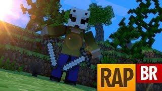 Rap do Lick (Minecraft) | Legion RapTributo #02 thumbnail