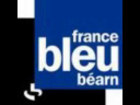RADIO FRANCE BLEU, Direct Alexia Landois