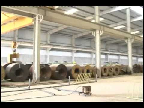 united steel and metal industry in Mekelle