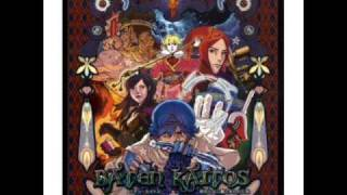 Baten Kaitos Soundtrack - Survival from the force
