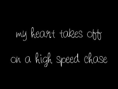 Falling In by Lifehouse (Lyrics)