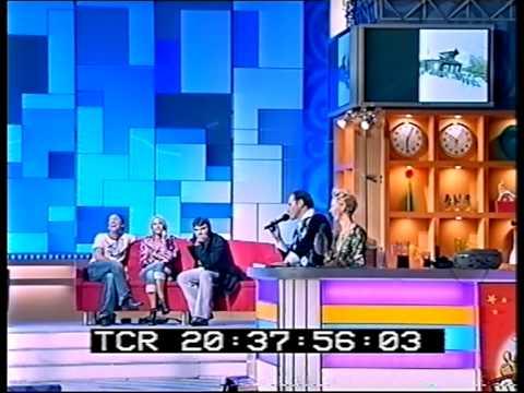 Немонтированные ХШ - Сезон 1 - 05.11.2005