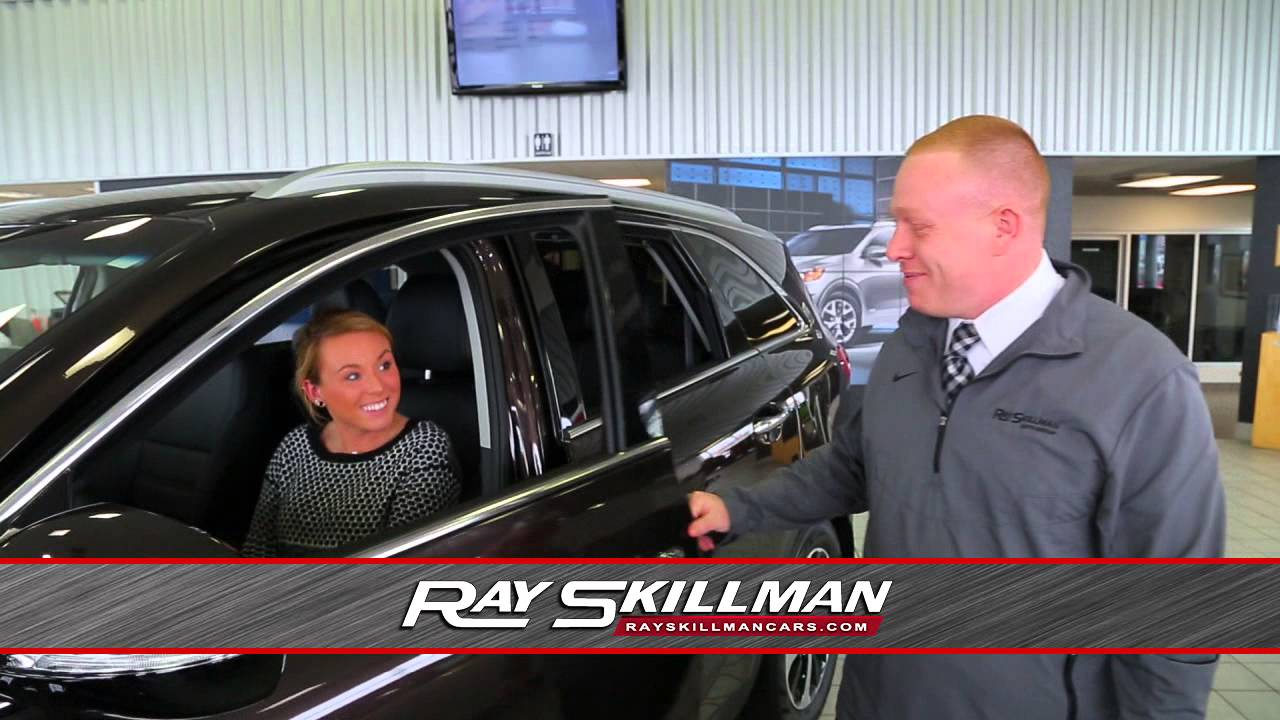Ray Skillman Shadeland Kia Fastest Growing Kia Dealer