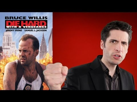 Die Hard: With A Vengeance movie review
