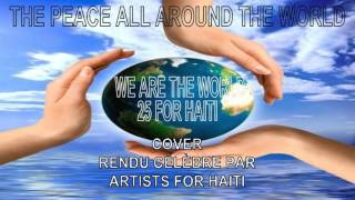 ARTISTS FOR HAITI - We Are The World 25 for Haiti // Cover by Volpe Production YouTube Videos