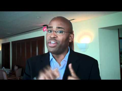 Dallas Content Marketing & Communications Leadership Forum with Adrian Parker from Intuit