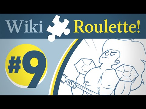 Battle of the Bands - WIKI ROULETTE