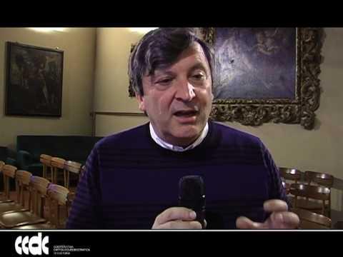CCDC 03 // Intervista al Prof. Perissinotto su Ludwig Wittgenstein
