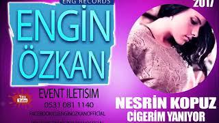 Nesrin Kopuz feat Engin Özkan  Ciğerim Yanıyor COVER MİX Resimi