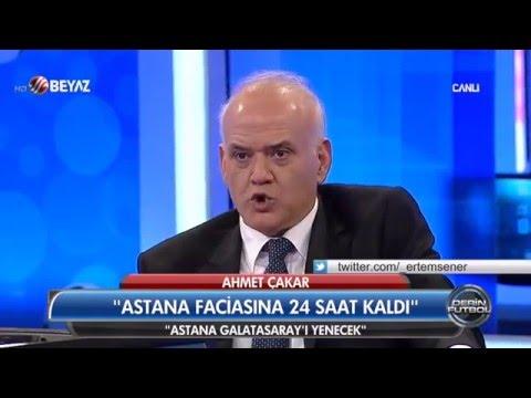 (..) Derin Futbol 7 Aralık 2015 Kısım 1/3 - Beyaz TV