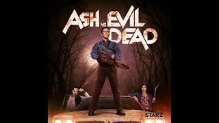 Ash vs Evil Dead. 1.Évad. 1 Rész. T.M