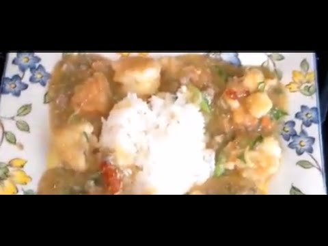 the best lobster and shrimp cantonese (no chicken stock)
