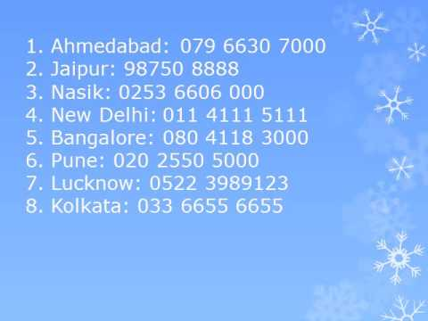 Hdfc Customer Care Toll Free Number