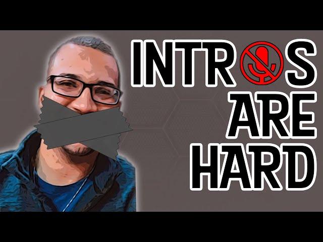 AML Extras - Intros Are Hard