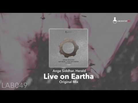 Ange Siddhar - Live on Eartha feat. Herald