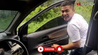 Perjalanan letter W kerinci    Driver sesak kencing