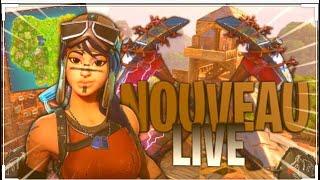 Live fait ta pub+raid / Fortnite / Ps4/