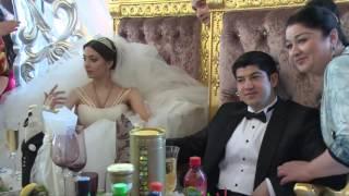 Цыганская Свадьба Тахира и Алены г. Москва / Gypsy Wedding Tahir and Alena , Russia, Moscow