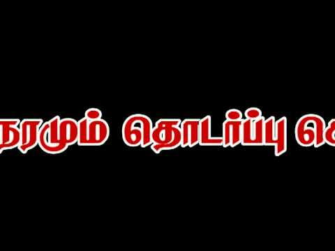 TAMIL  FOREX