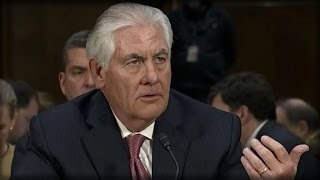 REX TILLERSON GETS SHOCKING NEWS FROM THE SENATE... 1 VOTE CHANGED IT ALL