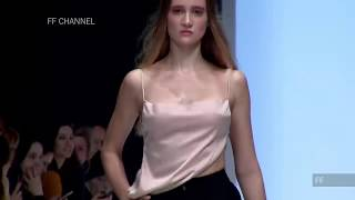 Olya Kosterina | Spring Summer 2018 Full Fashion Show | Exclusive