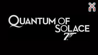 007 Quantum Of Solace: Official Video Game Trailer (PC, NDS, PS2, PS3, WII, Xbox 360)