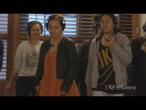 Maimoatia: New song released for Māori Language Week