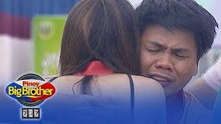 PBB 737: Roger stays in the house