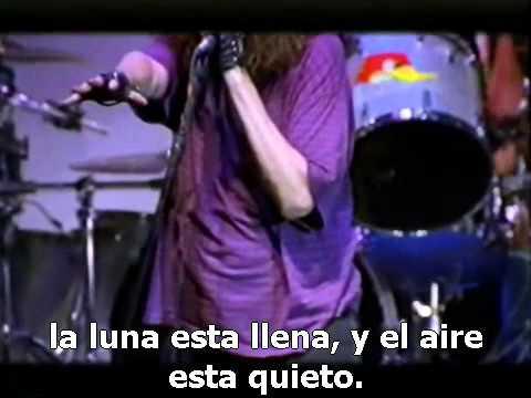 Ramones Pet Sematary live subtitulado