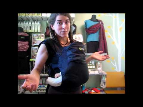 Boba Air Baby Carrier Youtube