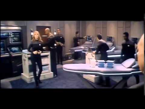 Star Trek Nemesis Sickbay Preperation - YouTube