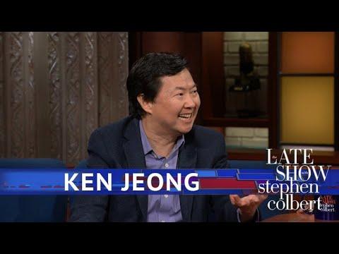 Download Ken Jeong Isn't Going To Dance