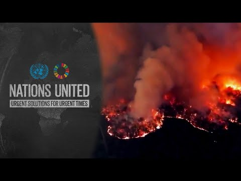 Climate and our Planet | Nations United