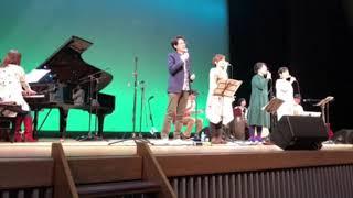 『いのちの種』天然デンネンズ @大阪市立こども文化センターホール・ク...