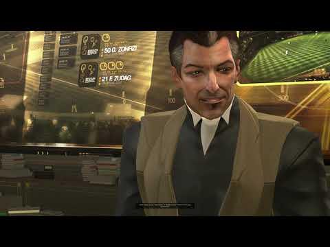 Deus Ex  Human Revolution   Director's Cut Pritchard/Carella |