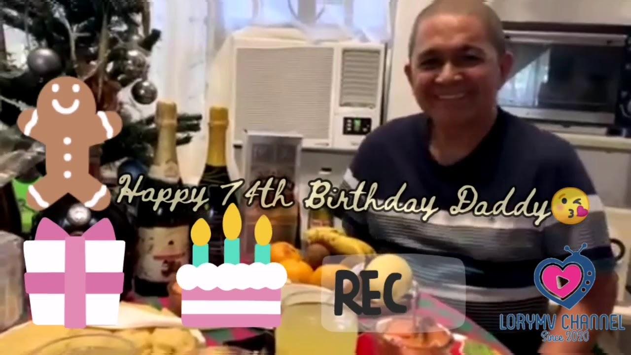 Happy Birthday Song | Happy Birthday Daddy | Happy Birthday Sister
