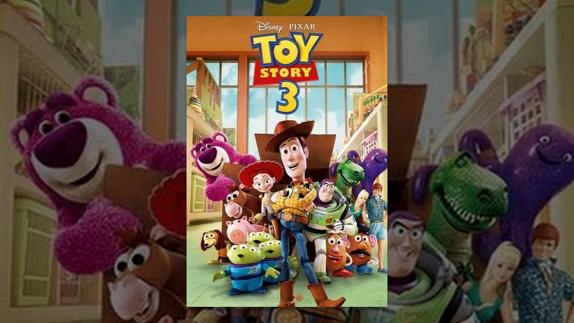 Download Toy Story 3