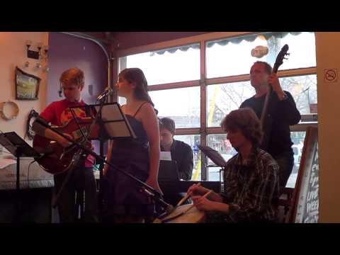 Jazz Genes at Aspetta feat. Sanja - All Of Me