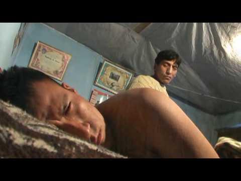 MADRE la película con DANIEL NUÑEZ - Trailer en exclusiva 2009 HUANCAYO PERÚ