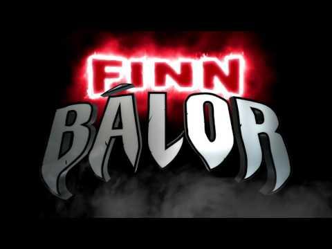 Finn Bálor Custom Entrance Video & Theme