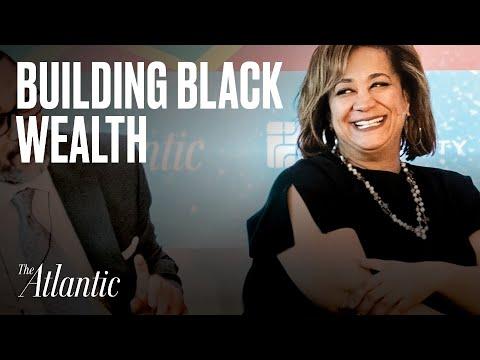 Racial Disparities In Wealth Across America