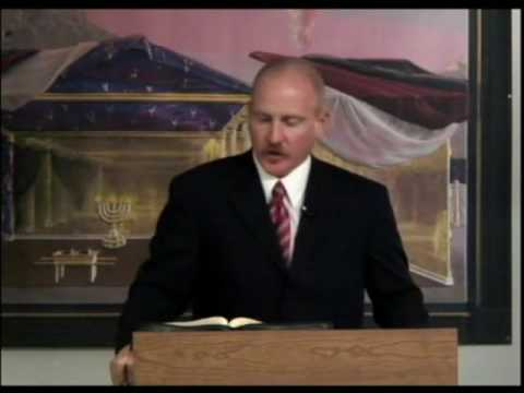 Feast Days Confusion by Pastor Richards