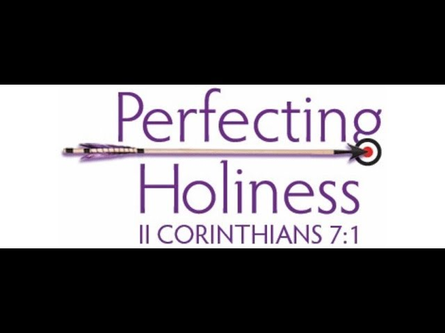 Holiness Isn't Optional - Live Holy or Eternal Hellfire