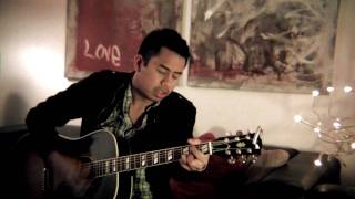 """""""Take All of Me"""" by Hillsong United (Cover)"""