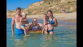 Лучшее предложение Море 2019.ЦЕНЫ! Рекомендуем для отдыха с детьми!
