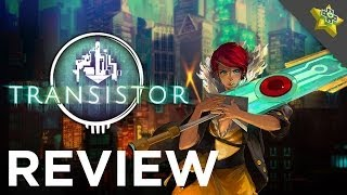 Transistor REVIEW!