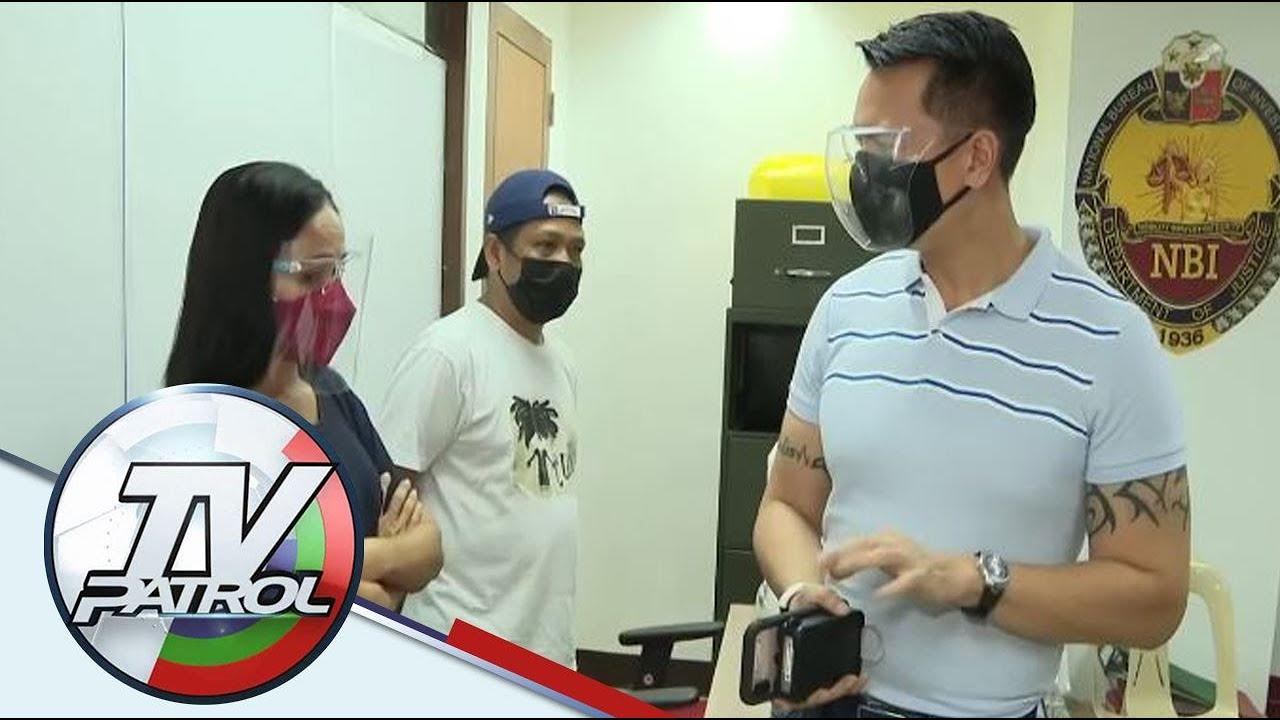 Download Dating med rep, 2 kasamahan nahuling nagbebenta ng P1.8-M remdesivir   TV Patrol