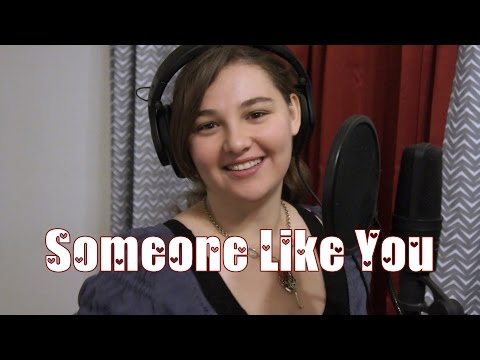 Someone Like You Cover from the Musical Jekyll and Hyde