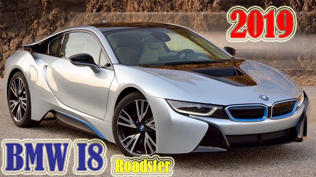 2019 Bmw I8 Roadster I Opener 2019 Bmw I8 Mw I8 Roadster I